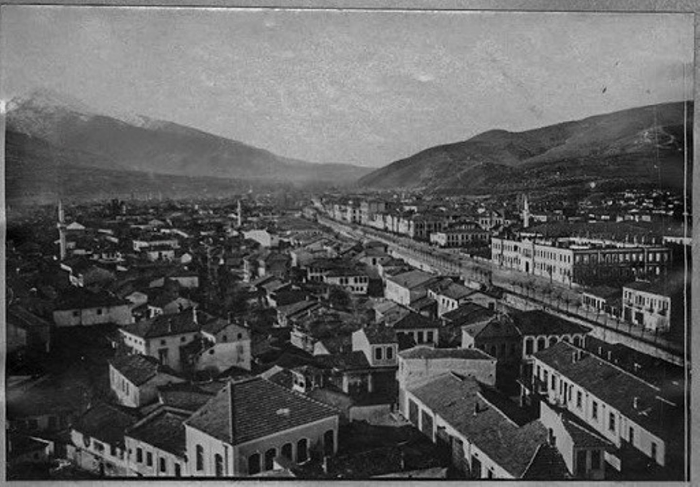 Битоља 1917